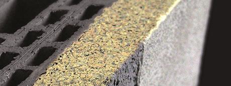 Material aislante, alta permeabilidad, alta transpirabilidad, rehabilitación, nuevas construcciones,