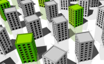 Aragón. Objetivo 2020, edificios de consumo casi nulo.