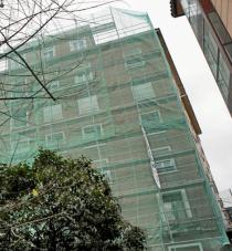 Zaragoza. Decálogo para la rehabilitación energética de fachadas residenciales.
